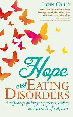 Hope With Eating Disorders-ExLibrary