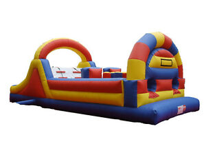 Commercial-Inflatable-Obstacle-Course-Jumping-House-Slide-Bounce-House-Moonwalk