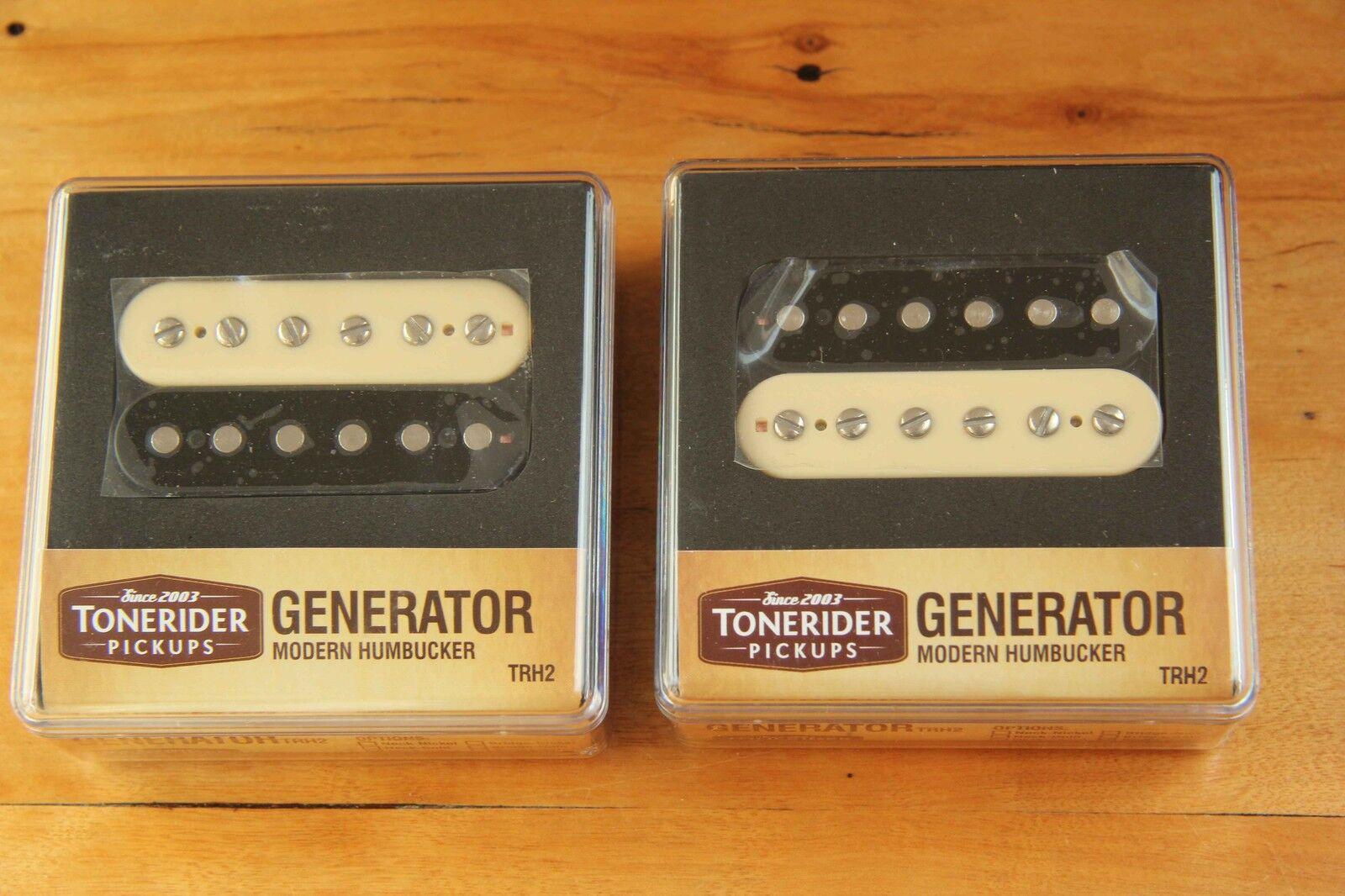 Generador Alnico V set trh2 8+16k Handbuilt Tonerider Tonerider Handbuilt Open cebra Screamin 'solos 179ab3