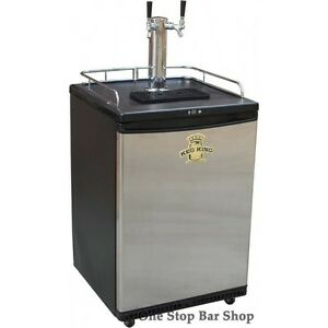 Kegerator Cub Package Beer System Barfridge Single Tap
