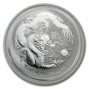 2012-1-oz-Silver-Australian-Perth-Mint-Lunar-Year-of-the-Dragon-Coin-SKU-62665