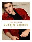 Justin Bieber: Just Getting Started (100% Official) by Justin Bieber (Hardback, 2012)