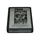 Joust (Atari 7800, 1986)