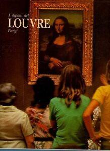 I-DIPINTI-DEL-LOUVRE-GRANDI-MUSEI-TOURING-CLUB