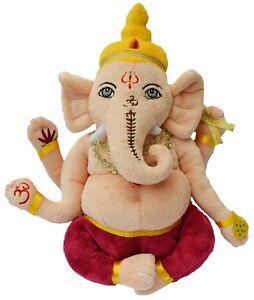 Plush-Ganesh-Soft-Teddy-of-Hindu-God-Ganesh-by-Plush-India