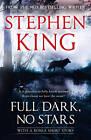 Full Dark, No Stars by Stephen King (Paperback, 2011)