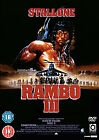 Rambo 3 (DVD, 2008)