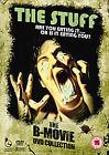 The Stuff (DVD, 2010)