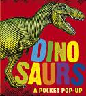 Dinosaurs: A Pocket Pop-up by Walker Books Ltd (Hardback, 2012)