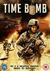 Time Bomb (DVD, 2012)
