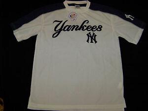 Dynasty-New-York-Yankees-Men-039-s-Shirt-NWT-Large