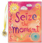 Seize the Moment by Ruth Cullen (Paperback, 2003)