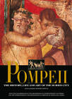 Pompeii: The History, Life and Art of the Buried City by Marisa Ranieri Panetta (Hardback, 2012)