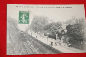 BOIS-COLOMBES-L-039-AVENUE-DE-ST-GERMAIN-PRISE-DE-LA-PASSERELLE-TRAIN