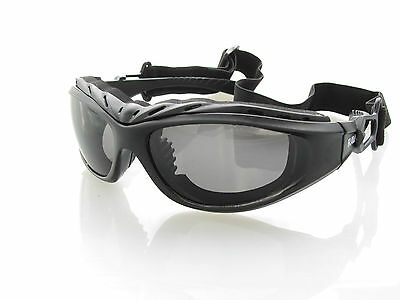 RAV Sport Glasses SUNGLASSES - Triathlon Eyeglass Skibrille - Glacier Glasses