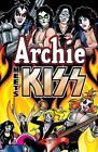 Archie Meets Kiss by Dan Parent, Alex Segura (Paperback, 2012)