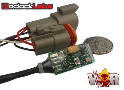 SpeedoDRD Y1 Speedo Calibrator Plug-In Yamaha R1 / R6 / FZ1 / FZ6 / FZ8 & More