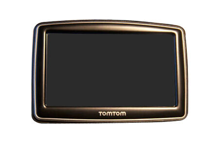 TOMTOM XL IQ ROUTE EDITION 2 UK, ROI & EUROPE GPS SAT NAV