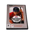 Tiger Woods PGA Tour 2004 (PC: Windows, 2003)