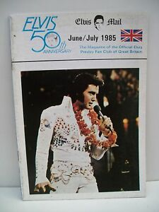 Elvis-Mail-June-July-issue-1985-official-magazine