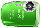 Fujifilm  XP10 / XP11 12.2 MP Digital Camera - Green