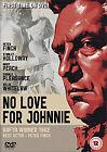 No Love For Johnnie (DVD, 2011)