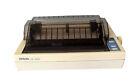 Epson LQ-400 Matrixdrucker Nadeldrucker