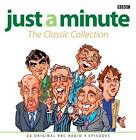 Just A Minute: The Classic Collection: 22 Original BBC Radio 4 Episodes by Ian Messiter, BBC (CD-Audio, 2011)