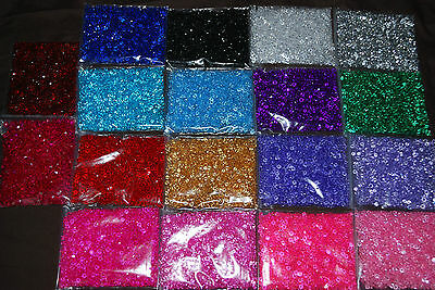 8000 or 1600 Mixed Wedding Table Crystals Scatter Decoration Diamond Confetti