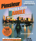 Pimsleur English for Haitian Creole Speakers Quick & Simple Course - Level 1 Lessons 1-8 CD  : Learn to Speak and Understand English for Haitian with Pimsleur Language Programs by Pimsleur (CD-Audio)