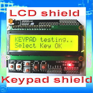 LCD-Keypad-Shield-for-Arduino-Duemilanove-UNO-Mega-1280-2560-R3