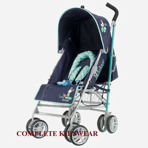 NEW-OBABY-ATLAS-V2-DISNEY-MICKEY-MOUSE-BUGGY-PUSHCHAIR-STROLLER-WITH-RAINCOVER