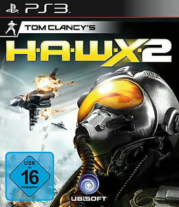 PS3 - Playstation 3 Tom Clancy's H.A.W.X. 2 in OVP - Pirmasens, Deutschland - PS3 - Playstation 3 Tom Clancy's H.A.W.X. 2 in OVP - Pirmasens, Deutschland
