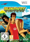 Runaway 2: The Dream of the Turtle (Nintendo Wii, 2009, DVD-Box)