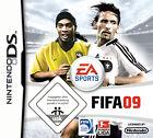 FIFA 09 (Nintendo DS, 2008)