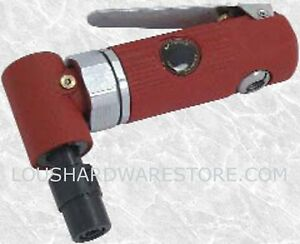 BRAND-NEW-1-4-034-AIR-ANGLE-DIE-GRINDER-First-Class-Postage