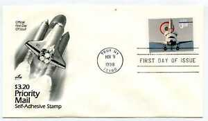 3261-Priority-mail-1998-Space-Shuttle-ArtCraft-FDC