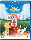 Babe - Pig In The City (Blu-ray, 2011)