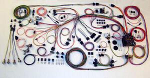 impala wiring harness classic update kit image is loading 1959 1960 impala wiring harness classic update kit