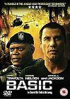 Basic (DVD, 2008)