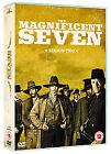 The Magnificent Seven - Series 2 - Complete (DVD, 2007, 3-Disc Set, Box Set)