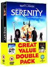 Doom/Serenity (DVD, 2006, 2-Disc Set)