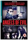Angels Of Evil (DVD, 2011)