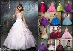 New-Evening-Dresses-Prom-Formal-Party-Gown-Stock-Size-6-8-10-12-14-16
