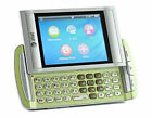 AT&T Quickfire - Green (AT&T) Cellular Phone