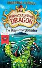 The Day of the Dreader by Cressida Cowell (Paperback, 2012)