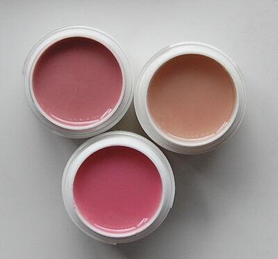 UV Gel Camouflage : Make Up Gele : Freie Auswahl