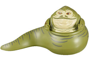 NEW-LEGO-JABBA-THE-HUTT-MINIFIG-star-wars-figure-9516-minifigure-Jabba-039-s-Palace