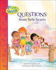 Questions from Little Hearts by Kathleen Bostrom (Hardback)