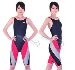 NSA-womens-Competition-kneeskin-swimsuit-0512-S-3XL